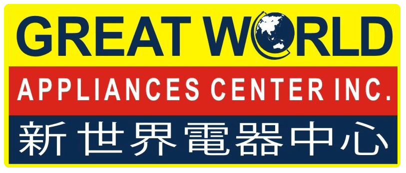 Great World Appliances Center